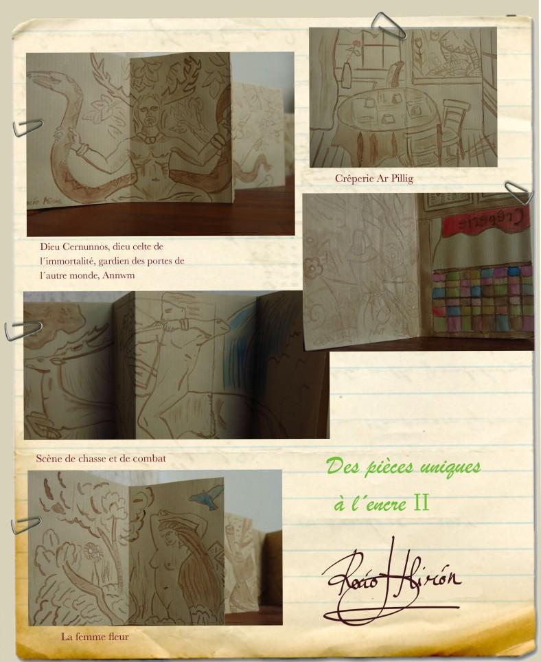 histoirias postales